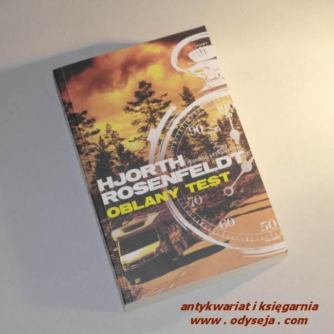 Oblany test  /  Rosenfeldt