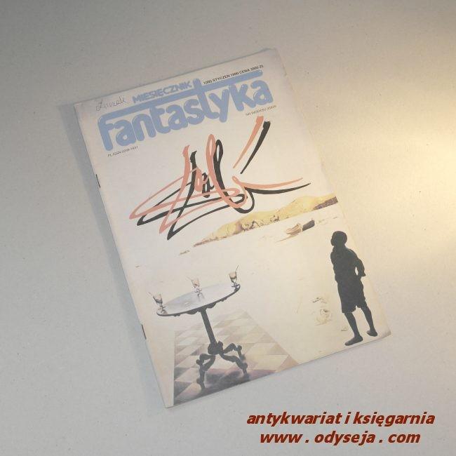 FANTASTYKA  1 (88) 1990