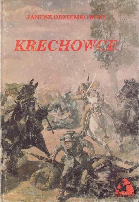 KRECHOWCE  / Odziemkowski