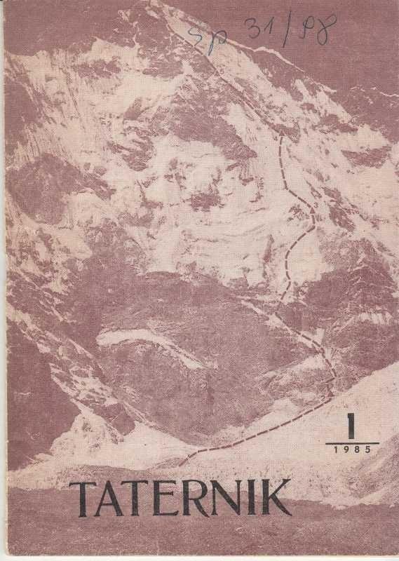 TATERNIK  1 / 1985