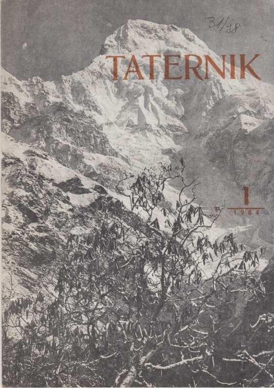 TATERNIK  1 / 1984