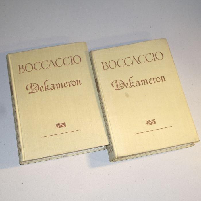 Dekameron /  Boccaccio
