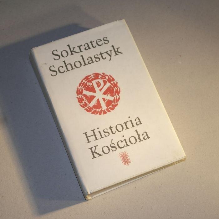 Historia Kościoła /  Scholastyk