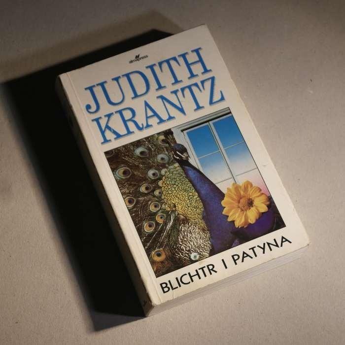 Blichtr i patyna /  Krantz