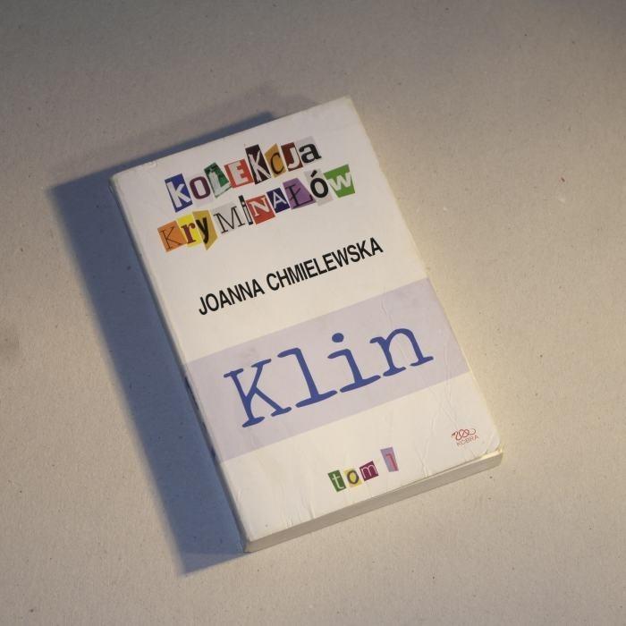 Klin /  Chmielewska