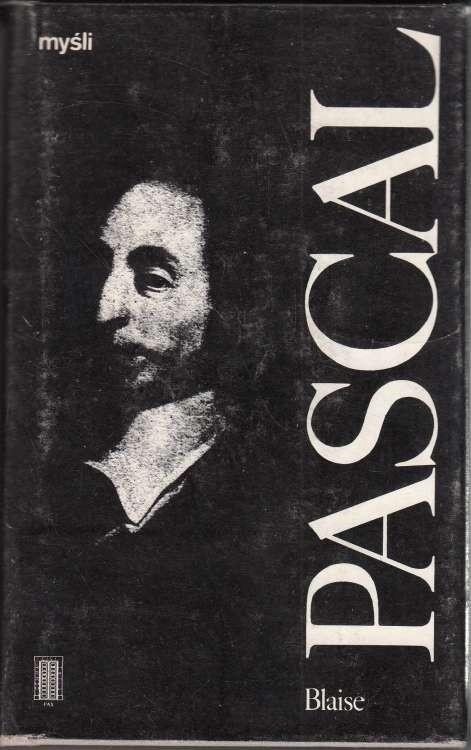 Myśli  / Pascal