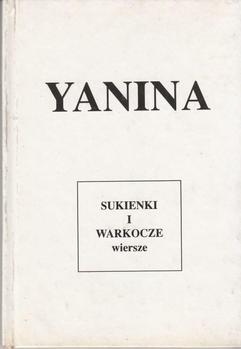 Sukienki i warkocze /  Yanina