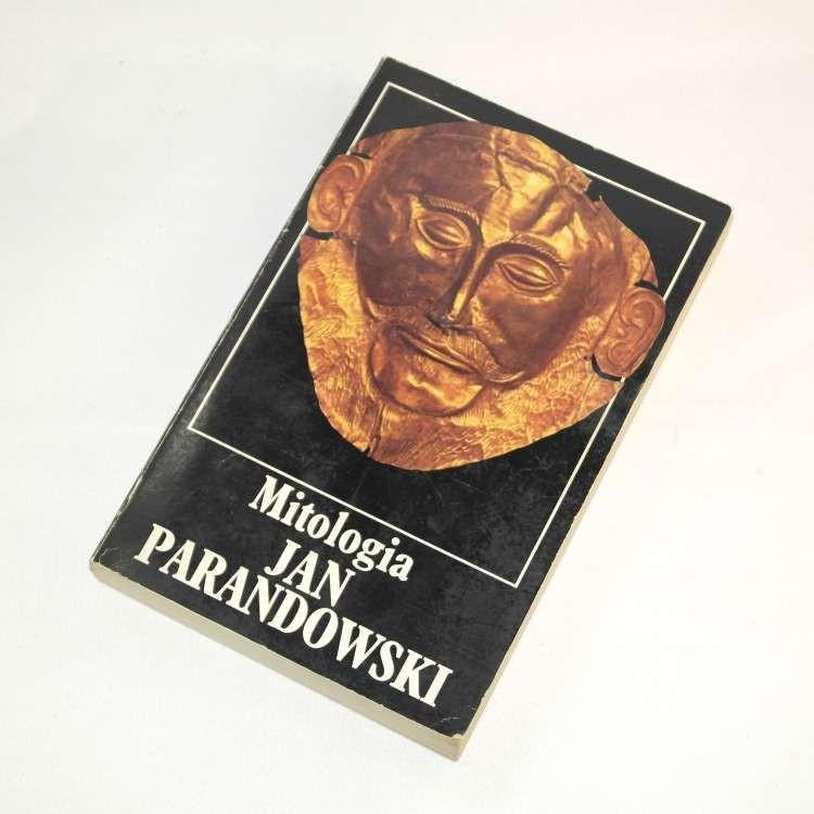 Mitologia /  Parandowski