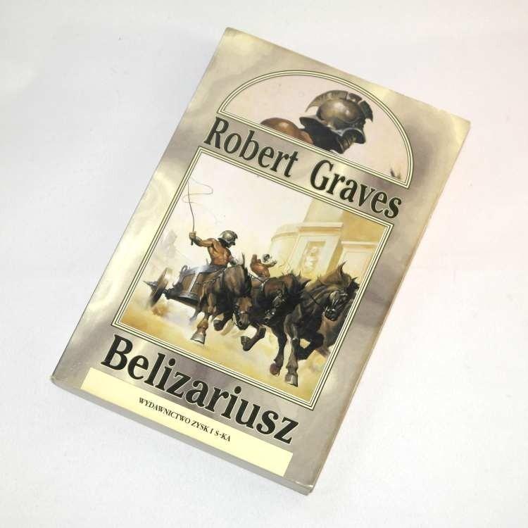 Belizariusz /  Graves