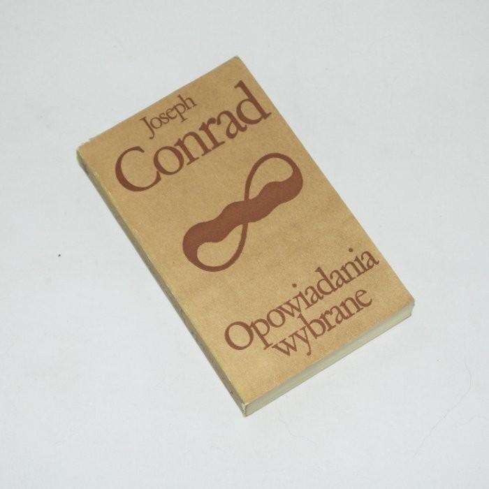 Opowiadania wybrane /  Conrad