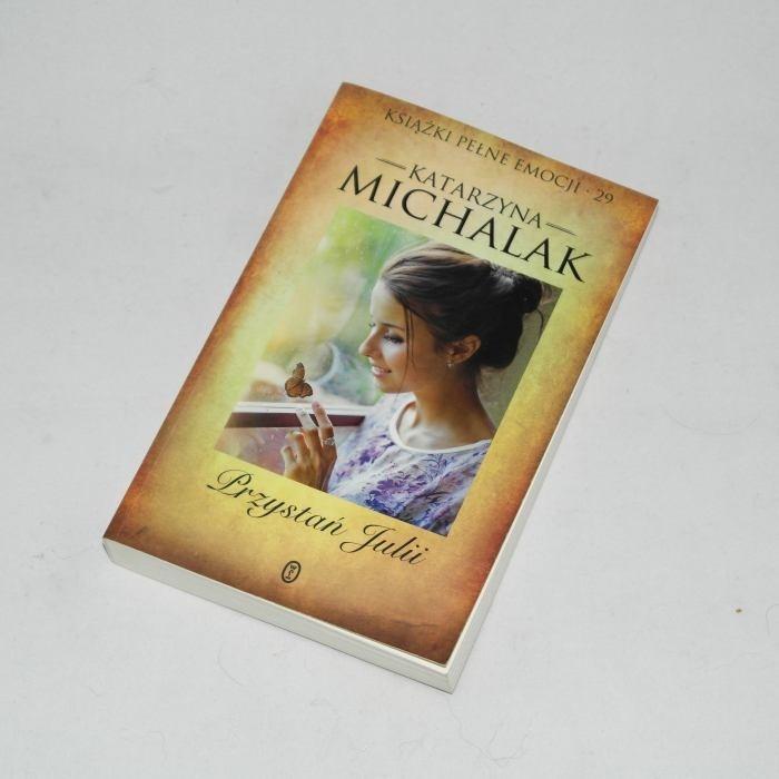 Przystań Julii /  Michalak