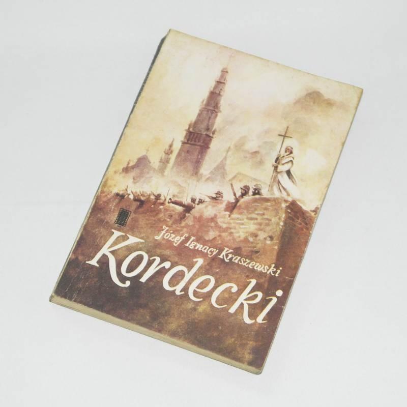 Kordecki  / Kraszewski