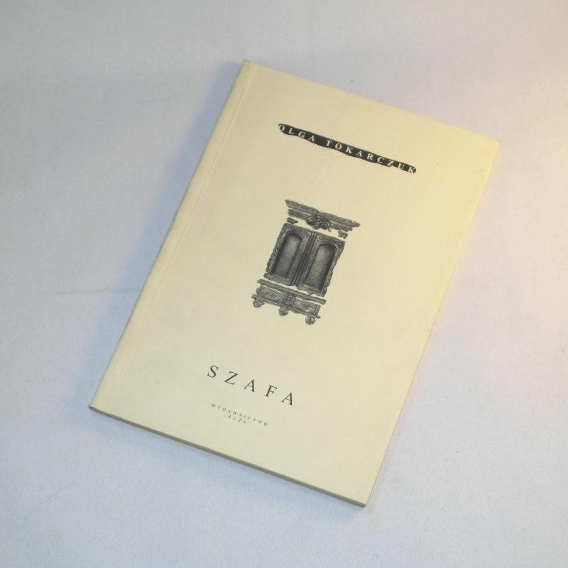 Szafa /  Tokarczuk