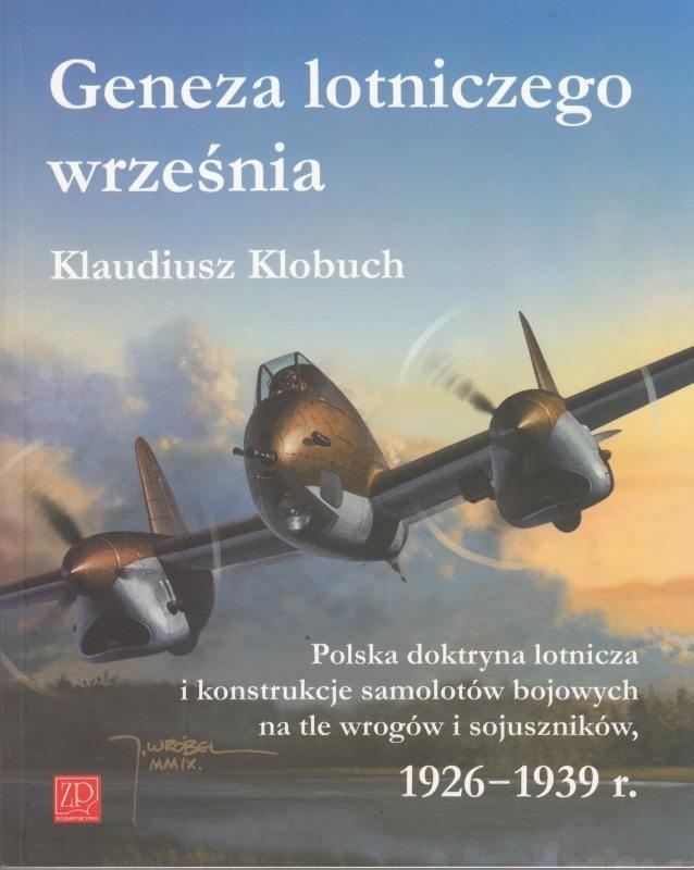 Geneza lotniczego września / Klobuch
