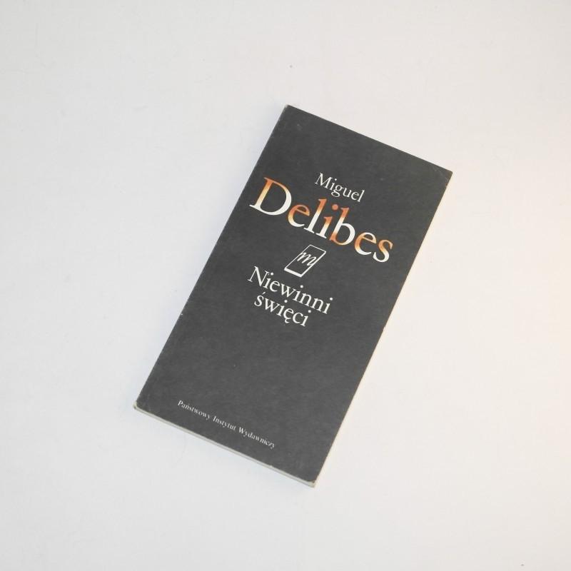 Niewinni święci /  Delibes