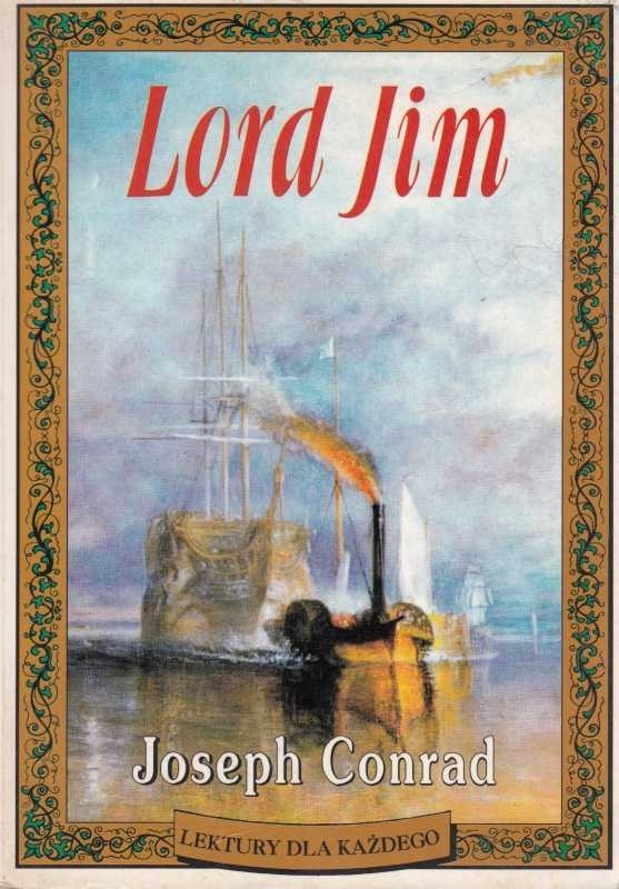 Lord Jim /  Conrad