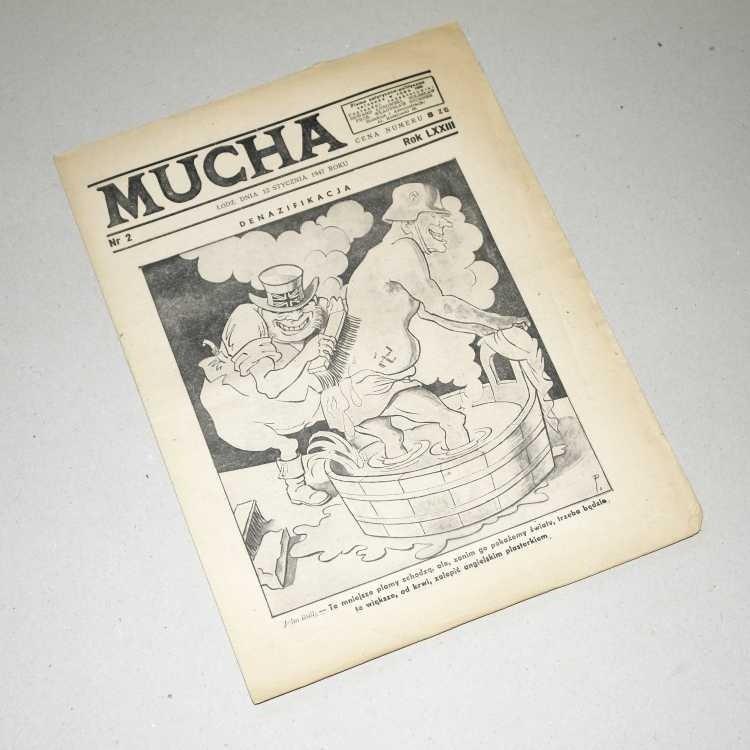 MUCHA  1947  nr 2