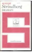 Dramaty /  Strindberg