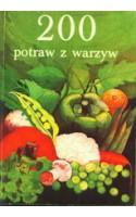 200 potraw z warzyw
