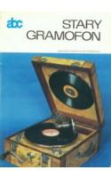 Stary gramofon, stara płyta