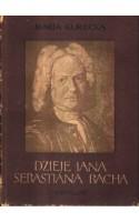 Dzieje Jana Sebastiana Bacha