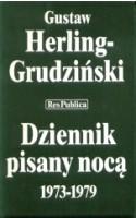 Dziennik pisany nocą 1973-1979