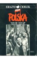 POLSKA sierpień 1980 - sierpień 1989