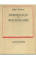 Demokracja i wychowanie