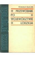 Przewodnik po województwie łódzkim