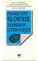 Podręczny słownik terminów literackich