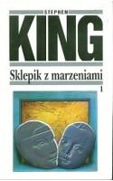 Sklepik z marzeniami t. 1/2  /  King