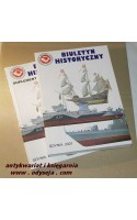 BIULETYN HISTORYCZNY nr 22 + SUPLEMENT
