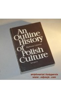 An Outline History of Polish Culture