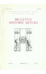 Biuletyn historii sztuki 1-2/1995