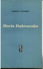 Maria Dąbrowska /  Kijowski