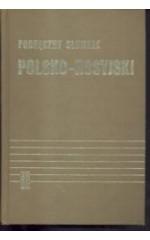 Podręczny słownik polsko-rosyjski