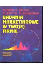 Badania marketingowe w twojej firmie