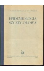 Epidemiologia szczegółowa