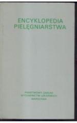 Encyklopedia pielęgniarstwa