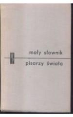 Mały słownik pisarzy świata
