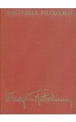 Historia filozofii t. 1/3 / Tatarkiwicz