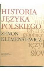 Historia języka polskiego t.1/3