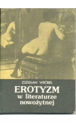 Erotyzm w literaturze nowożytnej