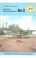 TBiU 77 Samolot wielozadaniowy An-2