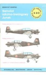 TBiU 110 Samolot szkolno-treningowy Junak