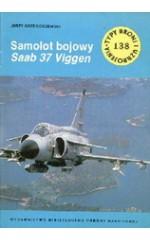 TBiU 138 Samolot bojowy Saab 37 Viggen