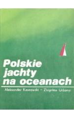 Polskie jachty na oceanach