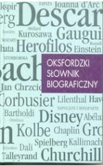 Oksfordzki słownik biograficzny
