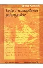 Listy i rozmyślania palestyńskie