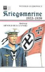 Kriegsmarine 1933-1939 / Głębowicz